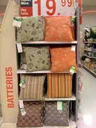 finally green outdoor pillows comfort earth pillows from target