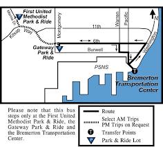 22 gateway express kitsap transit