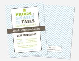 baby shower puppy theme frogs snails u0026 puppy dog tails ultimate kit shop party boutique