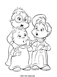 chipettes coloring pages print coloring pages alvin