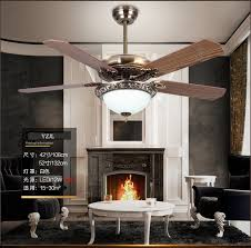 Online Get Cheap European Ceiling Fans Aliexpresscom Alibaba Group - Dining room ceiling fans