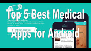 Best Medical Pictures Top 5 Best Medical Apps For Android Youtube