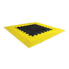 easy lock rubber flooring trade fitness solutions