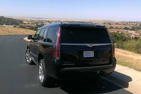 cadillac escalade commercial 2015 cadillac escalade review autotrader