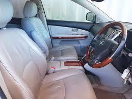lexus rx330 price 2017 automatic upmarket luxury 4x4 suv lexus rx330 2004 for sale 9 490