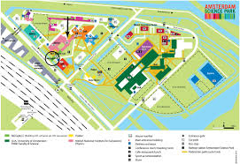 University Of Virginia Campus Map by Map Of Amsterdam Roeterseiland Campus Amsterdam Roeterseiland