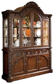 lexington furniture china cabinet amusing china cabinets kitchen hutches ashley furniture homestore