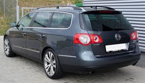 2010 volkswagen passat variant 2 0 fsi turbo related infomation