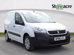 used 2017 peugeot partner blue hdi professional l1 for sale in