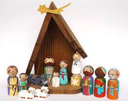 nativity sets nativity sets etsy se