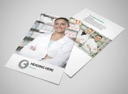 pharmacy brochure template free school of pharmacy brochure template mycreativeshop