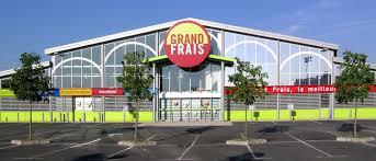 grand frais siege social votre magasin grand frais montauban plan horaires et promotions