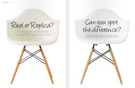 simplynattie eames chairs real or replica