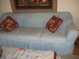 Broyhill Sleeper Sofa Moving Sale Broyhill Sleeper Sofa U0026 Loveseat With Slipcovers