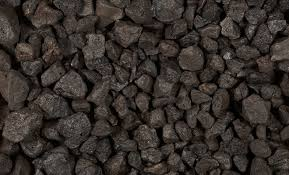 Rock For Landscaping by Black Volcanic Lava Rock