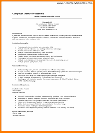 Sample Resumes For Engineering Students by Skills And Qualifications Sample Resume Loses Advice Cf