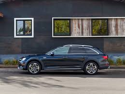 first audi ever made the new audi a4 allroad wagon review business insider