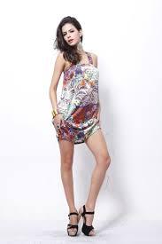 turmec short casual strapless dresses