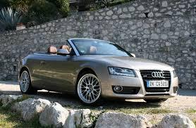 audi ca drive 2010 audi a5 s5 cabriolet autos ca