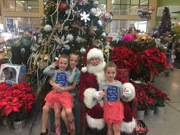 all this and heaven heb hosts a santa day