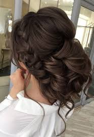 hairstyle for wedding hair curly updo wedding hairstyle 2757698 weddbook
