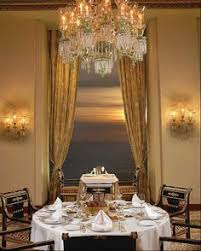 Dining Room Crystal Chandelier by Beautiful Dining Room With Stunning Maria Theresa Style Crystal
