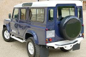 vintage range rover defender retro classic