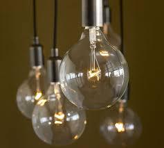 Exposed Bulb Chandelier Adolf Loos Edison Chandelier Lightopia S The In