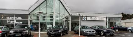 bmw showroom bmw access
