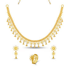image gold necklace images Modern designer gold necklaces at necklace for ashes jpg