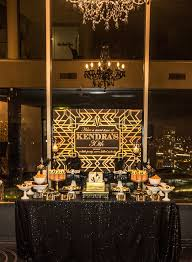 11 best great gatsby images on dessert tables