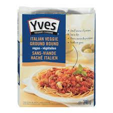 cuisiner sans viande sans viande hachée italien végétalien bonne source de protéines