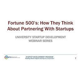 Council Of Trent Documents Dunkin Donuts Fortune 500 S How They Think About Partnering With Startups