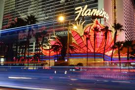 Las Vegas Tram Map Flamingo Station Vegas Monorail Info