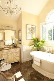 Cream Bathroom Vanity by Sherwin Williams Jersey Cream Bathroom Traditional With