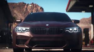 bmw m5 2018 new car revealed alongside uk price specs and