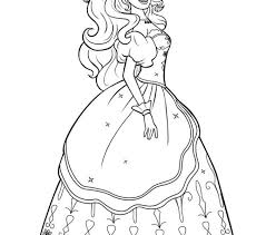 coloring barbie barbie coloring book free download coloring pages