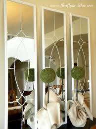 Wall Mirrors At Target Knock Off Ballard Designs Garden District Mirrors Walls Diy