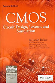 free cmos layout design software buy cmos circuit design layout and simulation book online at low
