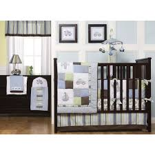 Gray Crib Bedding Sets by Nautical Crib Bedding Home Inspirations Design