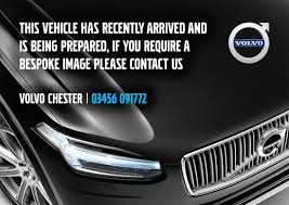 volvo v40 d3 selux m used vehicle by rybrook chester chester