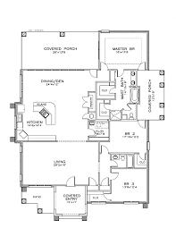 southern style house plan 3 beds 2 00 baths 2289 sq ft plan 8 242