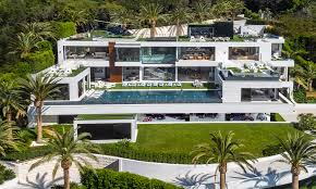 photos inside the most expensive home in america money