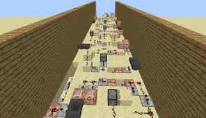 large custom crafting table 1 7 redstone discussion and