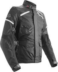 acerbis motocross gear acerbis supermoto fender acerbis glen jackets road black acerbis
