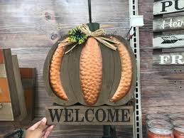 60 off fall market u0026 harvest décor extra 25 off at michaels