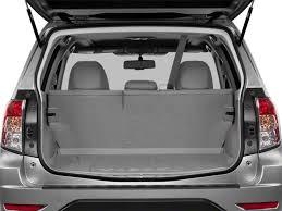 2012 Subaru Forester Interior 2010 Subaru Forester 4dr Man 2 5x Specs Roadshow