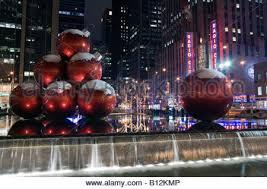 ornaments time radio city