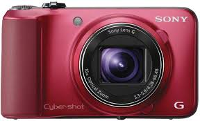flipkart com buy sony dsc hx10v point u0026 shoot camera online at