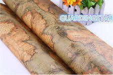 wholesale wrapping paper rolls map wrapping paper ebay